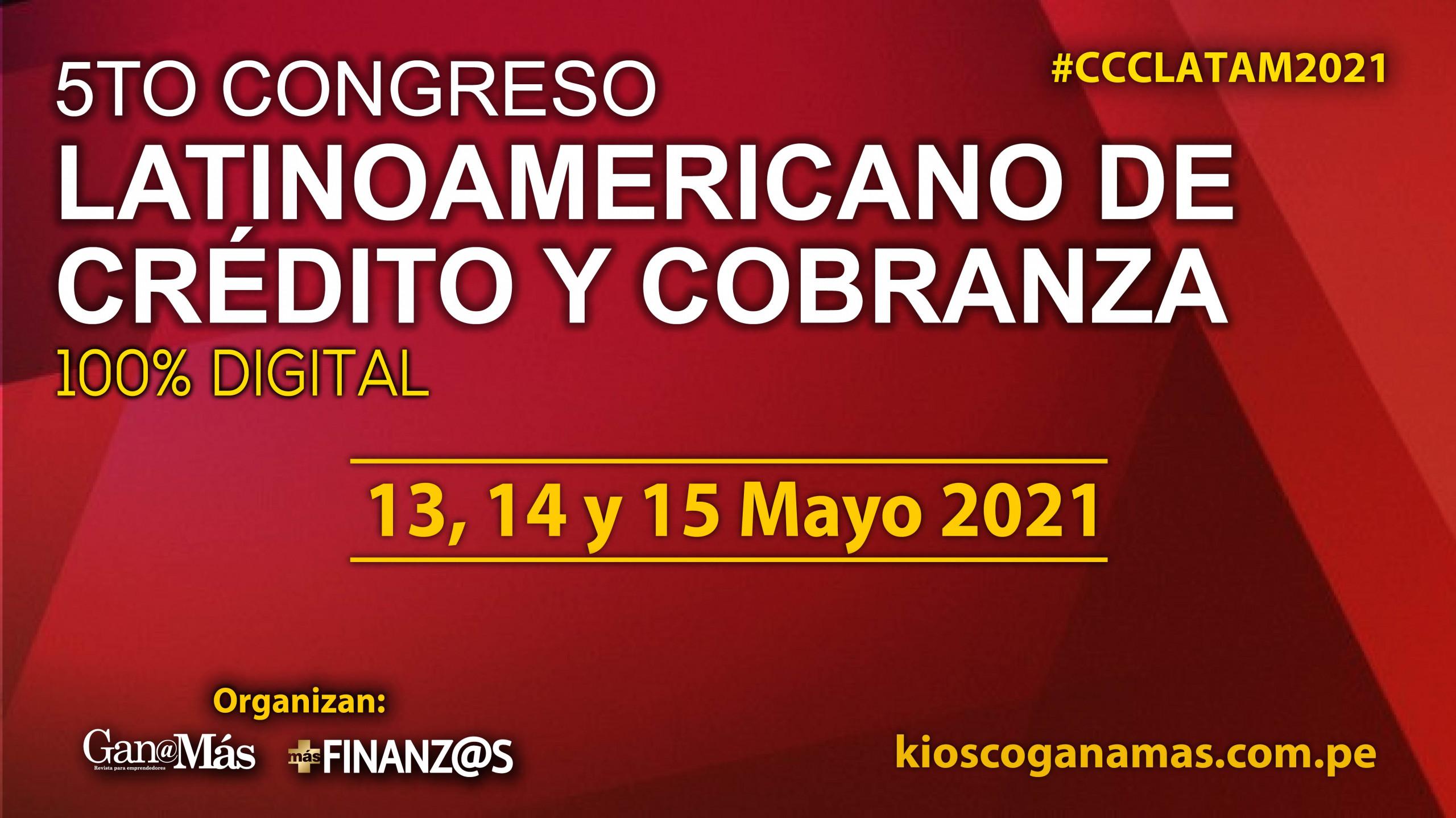 5to Congreso Latinoamericano de Crédito y Cobranza