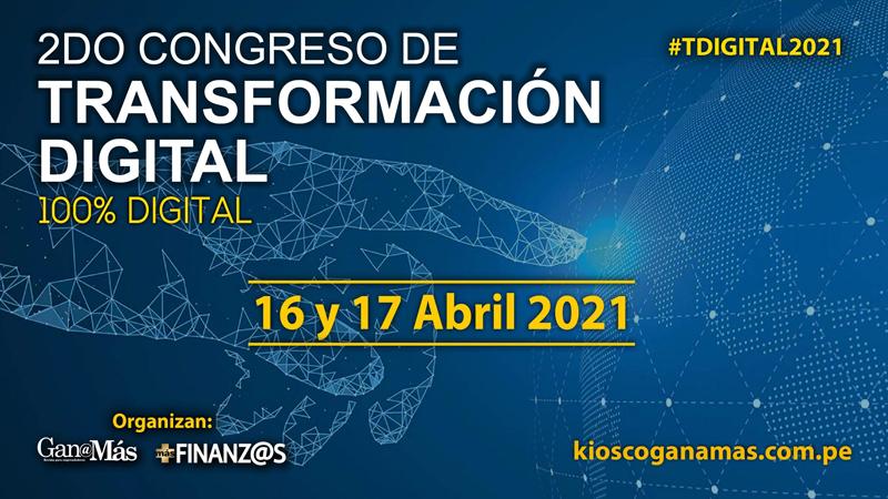 2do Congreso de Transformación Digital